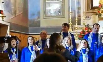 Si conclude con grandissime soddisfazionila stagione di concerti dei St John's Singers
