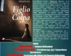 Fabrizio Peronaci  presenta  «Il figlio della Colpa» Sabato 16 febbraio 2019 Ore 10.30 –  Manziana Aula Consiliare