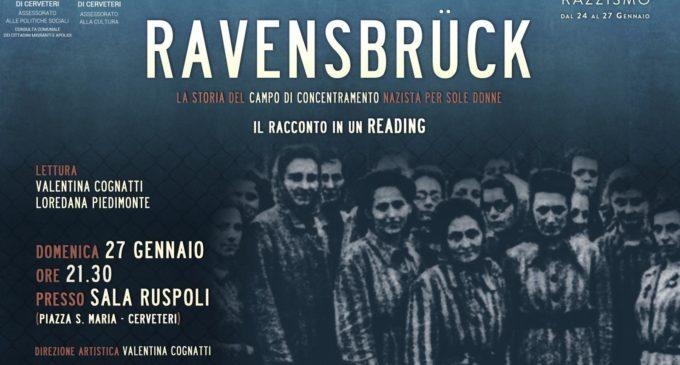 Per non dimenticare: a Sala Ruspoli 'Ravensbrück – La storia del Campo di un concentramento per sole Donne'