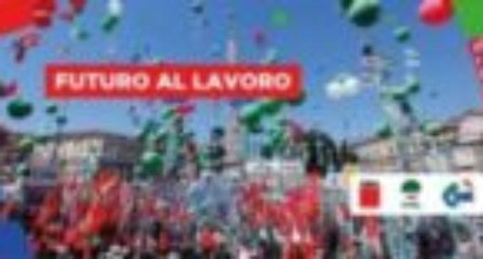 Il 9 febbraio Cgil, Cisl e Uil in piazza a Roma