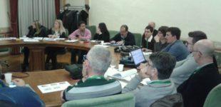 Villa Altieri – viale Manzoni, 47 Roma  14 febbraio 2019     Conferenza pubblica del progetto Europeo ENERJ – Interreg Med  sul tema dell'efficientamento energetico degli edifici pubblici