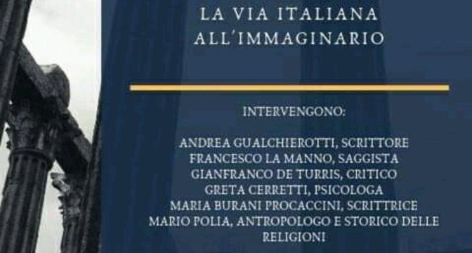 FANTASTICO MEDITERRANEO Un convegno sulla via italiana all'immaginario a Roma