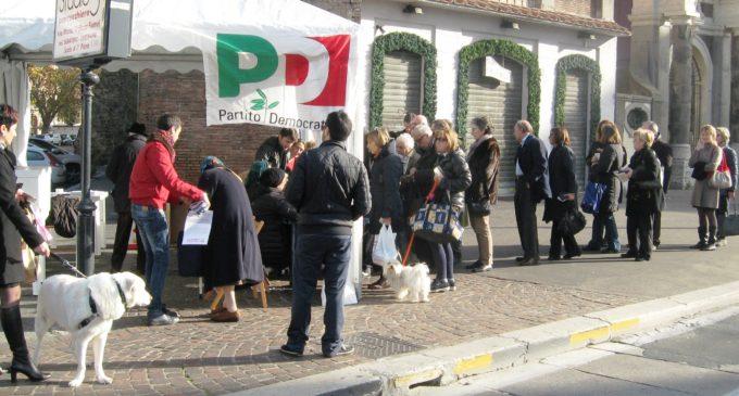 LE PRIMARIE DEL PD E GLI INTERESSI DELL'ITALIA