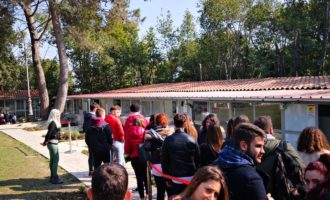 ROMA, GLI STUDENTI DELL'ALBERGHIERO VISITANO L'A.I.C. (ASSOCIAZIONE ITALIANA CHEF)