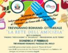 """Domenica 17 febbraio a Trevignano Romano parte il gemellaggio """"La Rete dell'Amicizia"""""""
