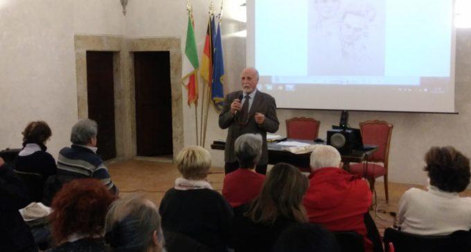 Cerveteri, il regista Enzo De Camillis ospite d'onore della rassegna dedicata a Pasolini