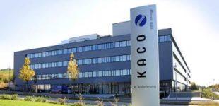 KACO new energy cerca personale