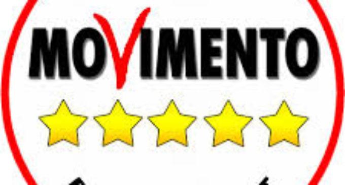 Movimento 5 Stelle. Il Cambiamento in TOUR Bracciano