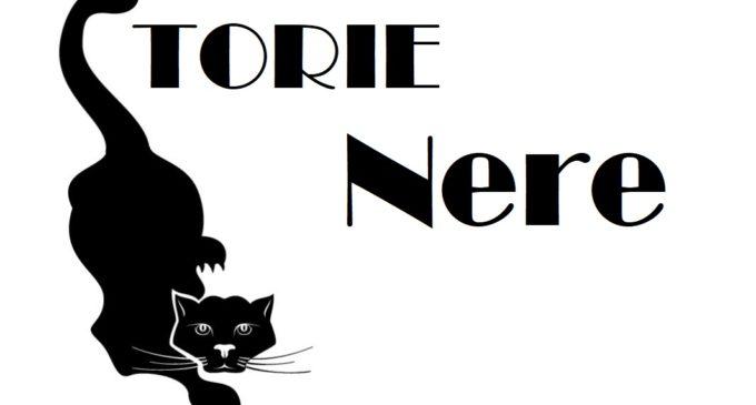 """Storie Nere: """"Scritture Criminali Latenti """""""