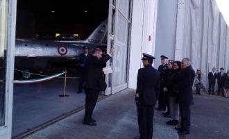 Oggi 28 Marzo 2019, il Museo Storico di Vigna di Valle ha riaperto i battenti agli amanti del volo e della cultura aviatoria