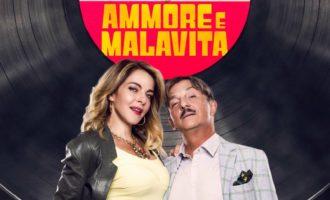 Road to Venezia '76 –  10. AMMORE E MALAVITA  Manetti Bros.