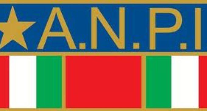 Congresso Fondativo della sezione ANPI di Pomezia 10 marzo