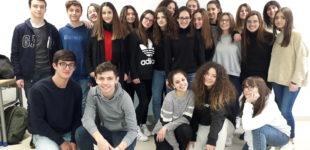 Erasmus+: Il Liceo Vian di Bracciano alla scoperta della Finlandia