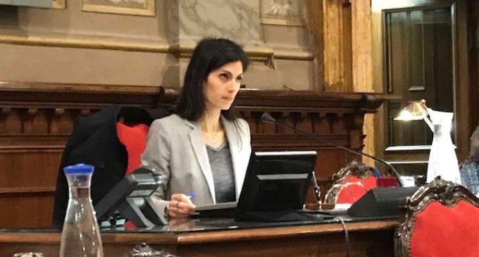 """CITTA' METROPOLITANA ROMA, RAGGI """"RIVEDERE FUNZIONI E ASSETTO DOPO LEGGE DELRIO"""""""