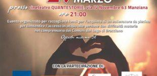 Manziana: concerto di solidarietà