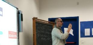 ISTITUTO ALBERGHIERO DI LADISPOLI UN INCONTRO PER SPIEGARE IL PRESENTE E IL FUTURO DELLE AGENZIE DI VIAGGIO