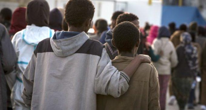 a proposito dei migranti