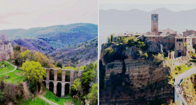 Patto d'amicizia tra Canale Monterano e Bagnoregio