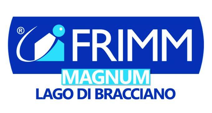 Frimm Magnum del lago di Bracciano: modello di audace innovazione,  di energia illimitata, di costante miglioramento e di passione autentica