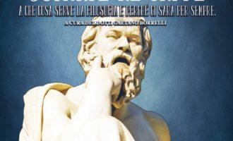 """Mercoledì 6 Marzo alle 18,30 all'aula consiliare di Manziana """"Socrate al caffè"""""""