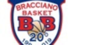 ASD Bracciano Basket presenta il programma dei festeggiamenti per il suo 20° compleanno