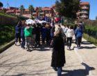"""#Fridaysforfuture Oggi 15 Marzo 2019  alunni e insegnati dell'I.C.S. """"T.Silvestri""""  di Bracciano, aderiscono alla giornata dell'ambiente, partecipa anche L'Agone Nuovo"""