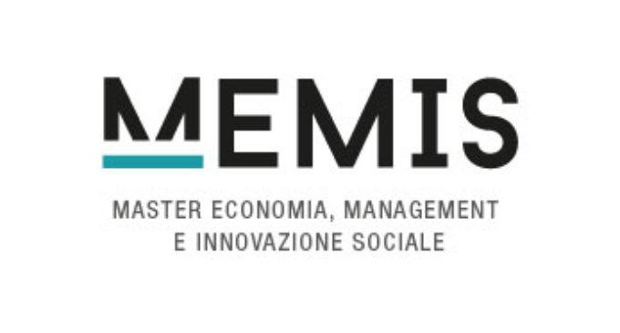 Sta per partire il Master MEMIS, master di primo livello in Economia Management e Innovazione Sociale organizzato dall'Università di Roma Tor Vergata.