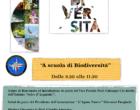 """All'IT Salvo D'Acquisto il 18 Marzo si va """"a scuola di biodiversità"""""""
