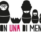 Non una di meno a Verona contro il Congresso mondiale delle famiglie