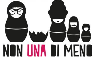 Non una di meno lancia lo sciopero femminista dell'8 marzo