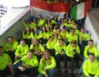 """l'I.C. """"Corrado Melone"""" di Ladispoli incontra il """"Roleof van Echten"""" College di Hoogeveen"""