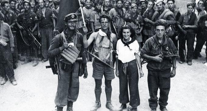 25 Aprile celebrazione di resistenza e libertà: il comunicato del segretario del PD di Anguillara