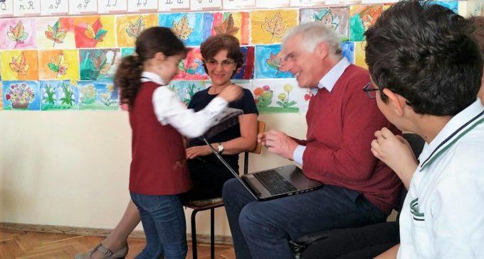 La Melone coinvolta nel Partenariato italo – romeno per la Promozione della lingua, cultura e civiltà romena e italiana