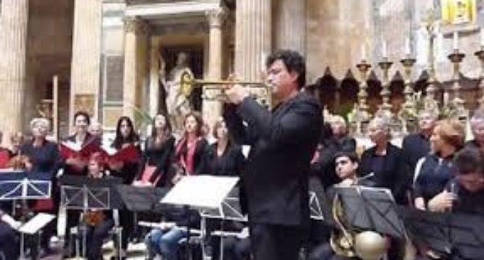 """Manziana: Progetto Musicale """"Magiche Notti"""" di Massimo Paffi"""