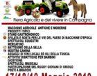 17/18/19 Maggio la IV edizione di AGRIORIOLO, nella splendida cornice di Villa Altieri,il 18 ed il 19 appuntamento con i raduni equestri