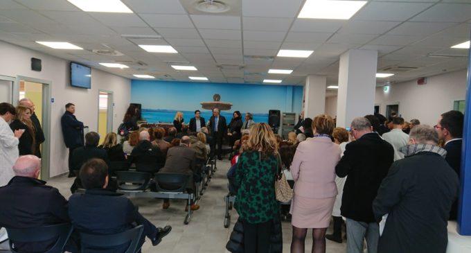 """Bracciano: inaugurati nuovi spazi all'ospedale """"Padre Pio"""""""