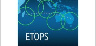 Il 16 Aprile l'IT Salvo D'Acquisto e L'Agone Nuovo in un seminario sull'ETOPS