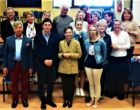 Conclusa la visita di dirigenti e docenti romeni alla Melone