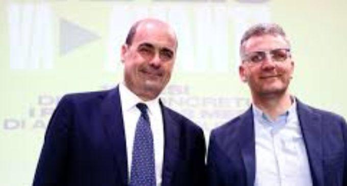 Ad Oriolo incontro coi candidati Massimiliano Smeriglio e Lina Novelli