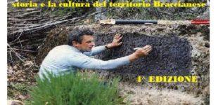 Sabato 6 Aprile ore 17.00 a Canale Monterano l'Associazione Forum Clodii conferirà il premio Lidio Gasperini 2019
