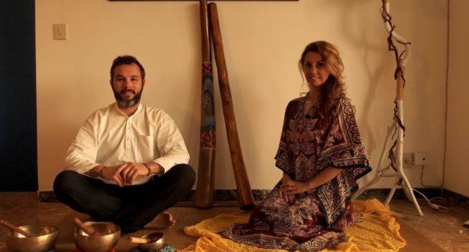 Tesori Naturali – Massaggio sonoro con le campane tibetane
