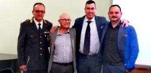Bracciano: Convegno Polizia Locale del Centro Italia