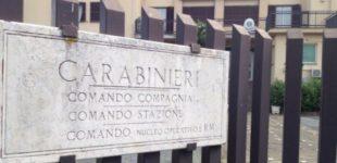 Comunicato della Compagnia CC di Bracciano:  Controlli straordinari del territorio dei Carabinieri