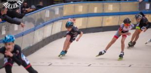 Ladispoli: Pattinaggio velocità: 2° Memorial Deborah Farris – Debby Roller Team