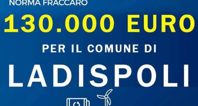 "Ladispoli (M5S): Nota sulla ""norma Fraccaro"""