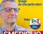 Elezioni Europee 2019: Candidato Smeriglio(PD)