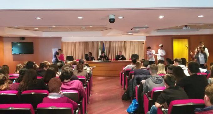 """Ladispoli comunicato stampa: Istituto Superiore """"Giuseppe Di Vittorio"""""""