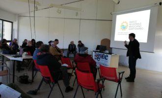 Bracciano: Incontro tra L'Agone Nuovo e Parco Naturale Regionale di Bracciano-Martignano