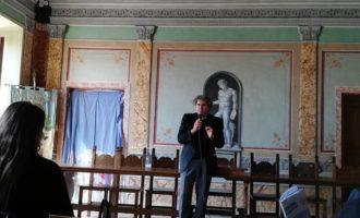 """Trevignano: Svolto venerdì 17 maggio, il primo incontro de """"Il Festival della Filosofia sul Lago""""-  Direzione Culturale di Esper Russo"""