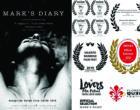 Trevignano Romano. Proiezione evento al Cinema Palma: MARK'S DIARY un film di Giovanni Coda 18 maggio dalle h.19,30 (e fino al 22 maggio in multiprogrammazione)